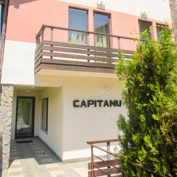 Capitanu